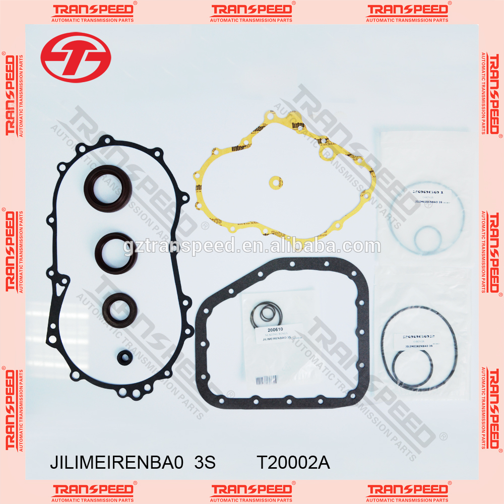 transpeed Z131 Transmission overhaul kit T20002A