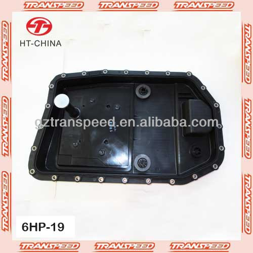 automatic transmission oil pan for 6HP-19, OIL PAN fit for B MW