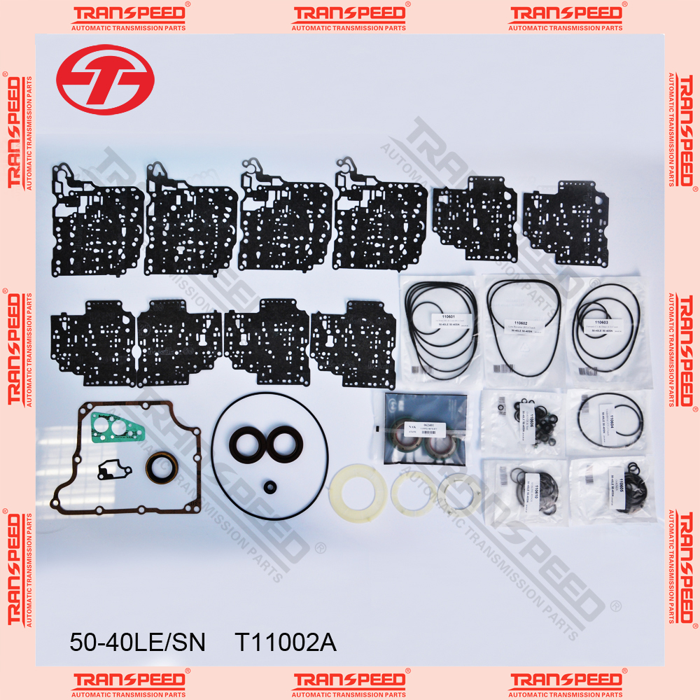 50-40LE 50-40LN Automatic transmission overhaul kit gasket kit T11002ATRANSPEED for CHRYSLER