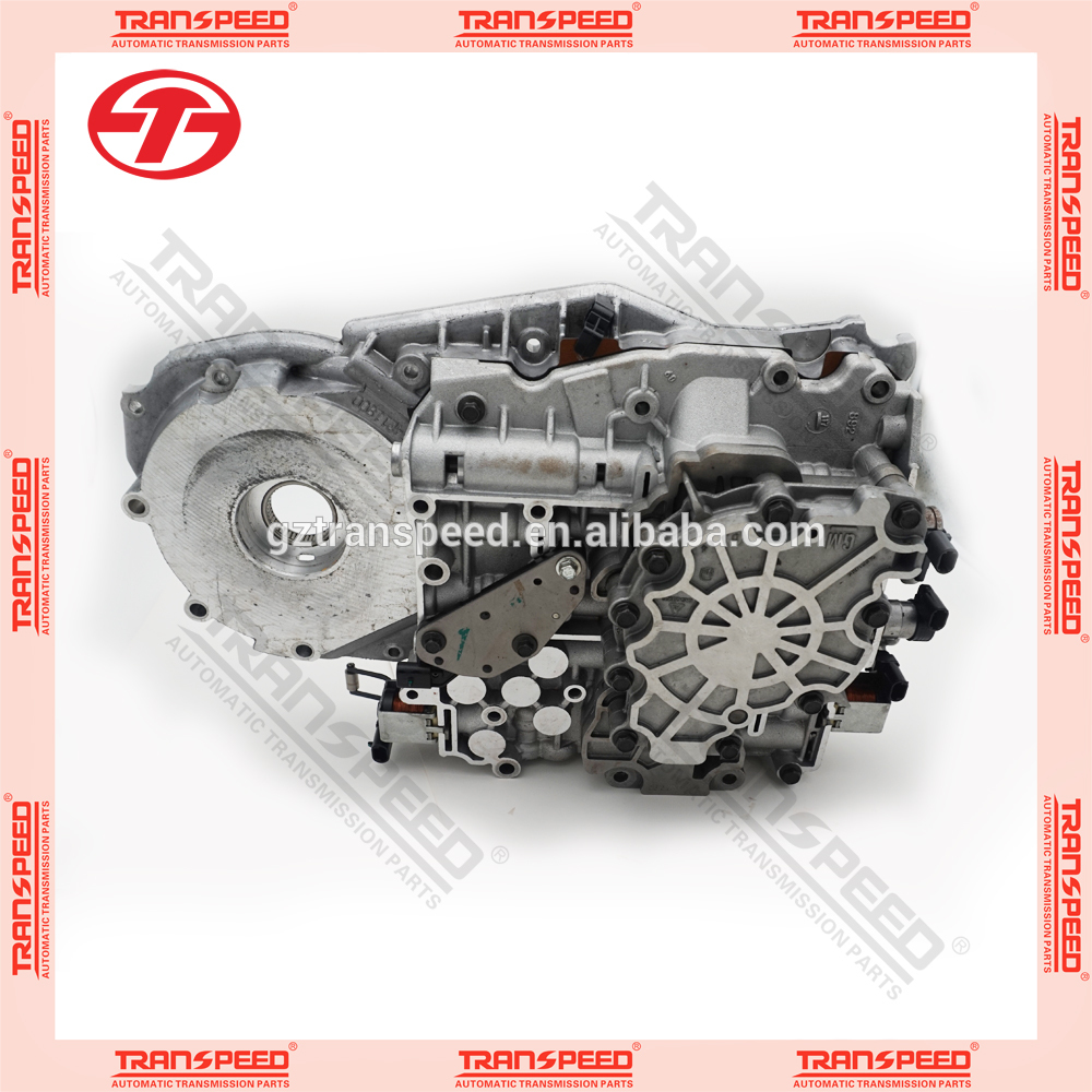 Transpeed 4T65E transmission valve body for Buick Featured Image