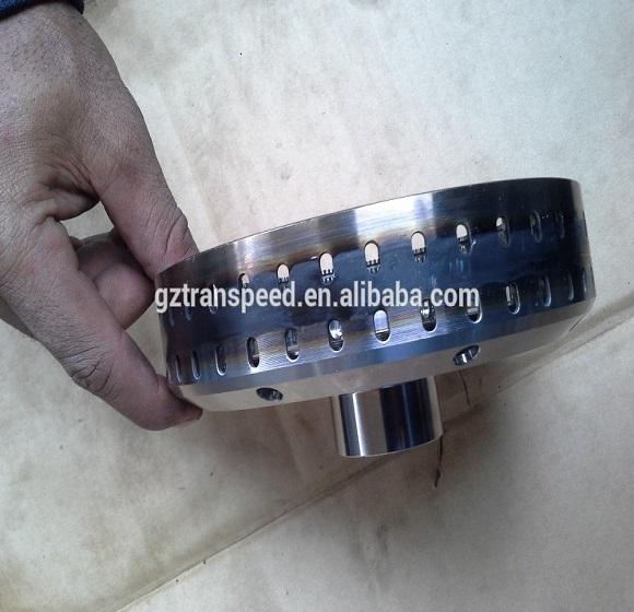 Transpeed 09K automatic Transmission K1 clutch drum gearbox