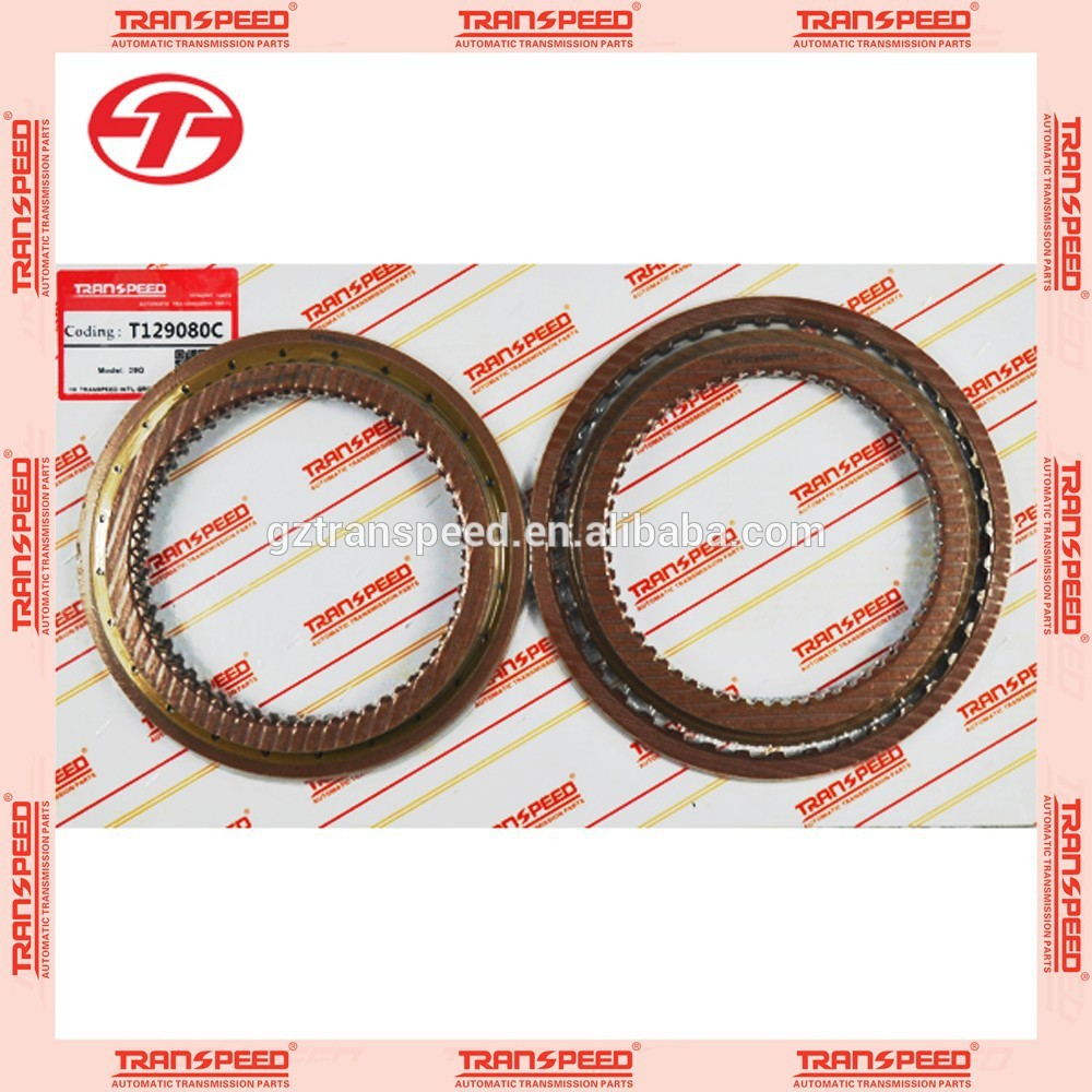 09G Clutch friction plate kit/Friction Mod Gearbox transpeed no.T129080C.