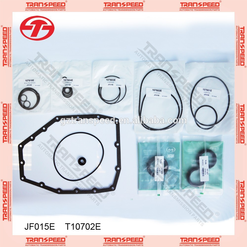 JF414E Automatic Transmission Overhaul Kit T10702E Auto Transmission Repair Kit