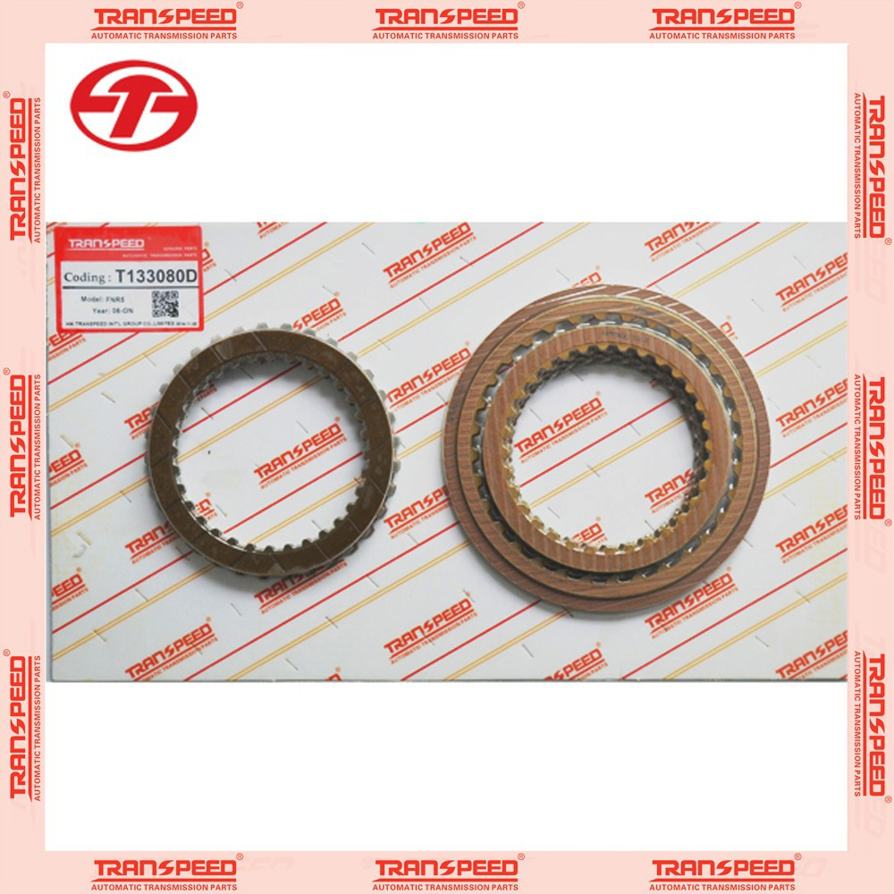 Guangzhou TRANSPEED clutch kit FS5A-EL friction kit ,T133080D
