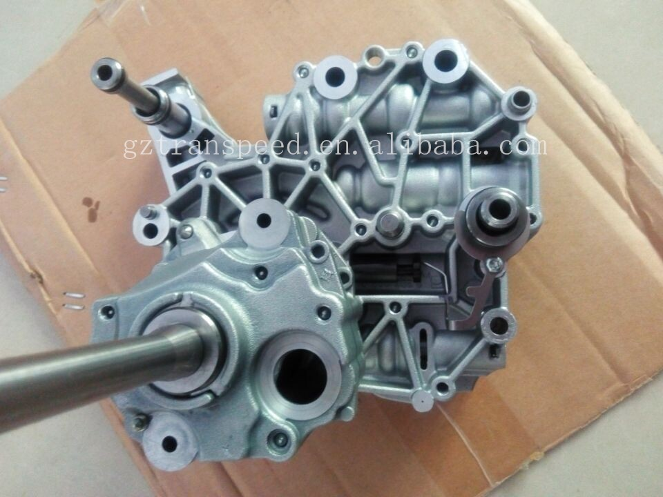 01J automatic transmission original valve body for VOLKSWAGEN gearbox parts