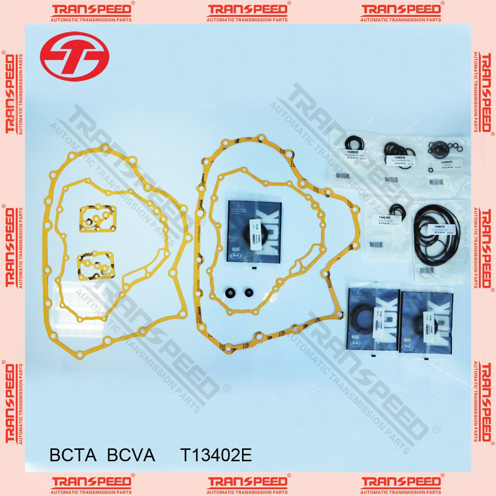 automatic transmission B7XA overhaul kit for Honda,transmission seal kit