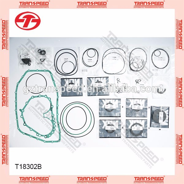 6hp26 auto transmission overhaul kit seal kit T18302a FOR auto parts