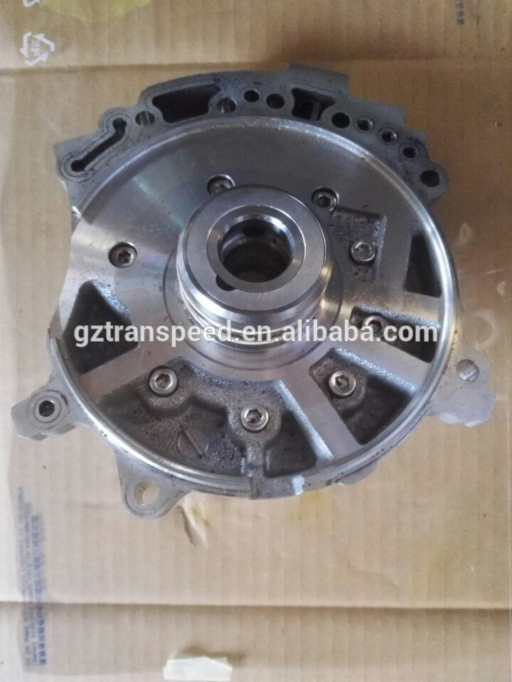 Transpeed Automatic automotiv gearbox transmission JF010E oil pump cvt transmission