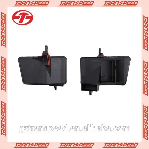 Automatic transmission oil filter AW55-50SN