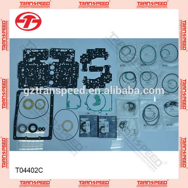 03-72LE KM148 A44DE transmission overhaul kit gasket set oil ring for MITSUBISHI Transpeed factory