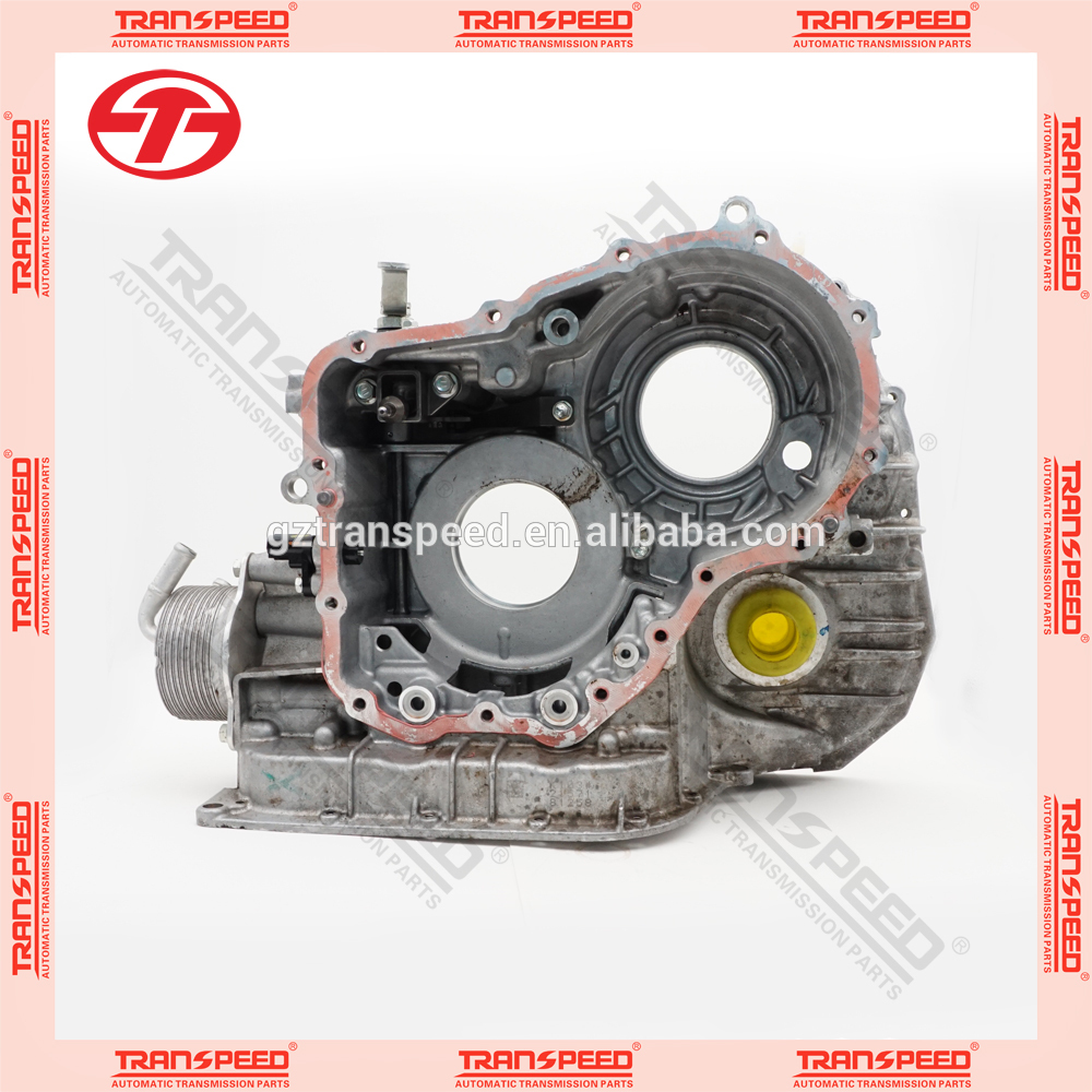 original K313 CVT transmission housing