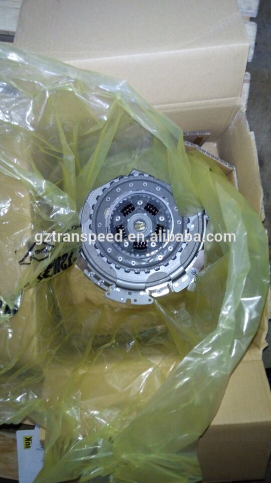 CIS hot selling DQ200 OAM transmission gearbox clutch DSG 7 Speed transmission parts