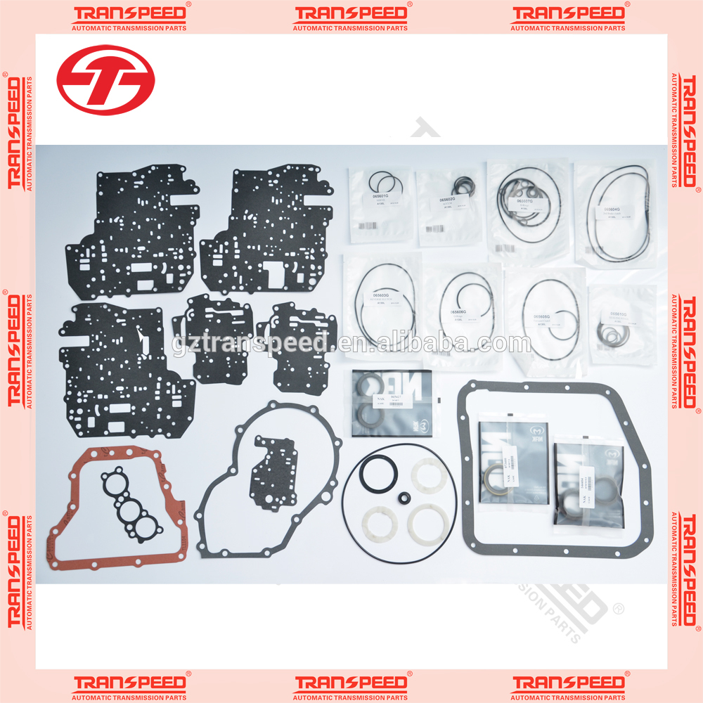 A130E transmission overhaul kit , gearbox gasket kit