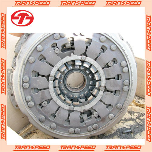 DQ200 automatic transmission 0AM clutch drum assembly Featured Image