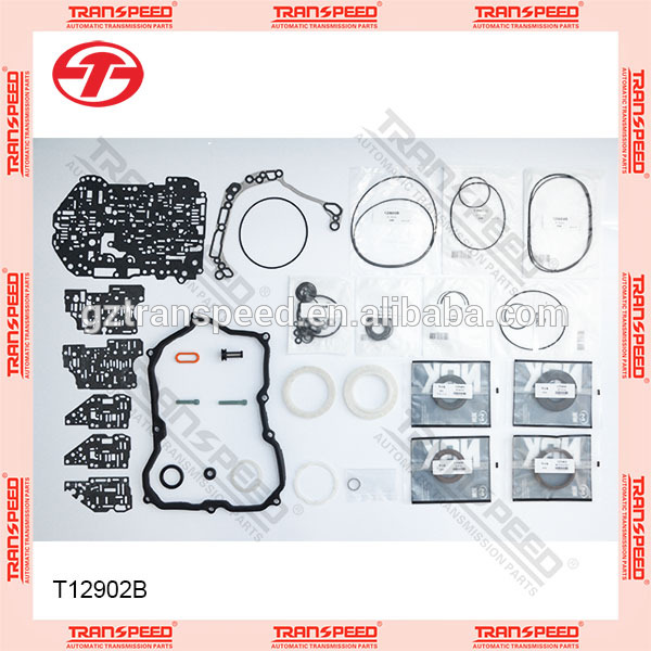09M Transmission overahul kit with NAK oil seal T12902B from transpeed . Featured Image