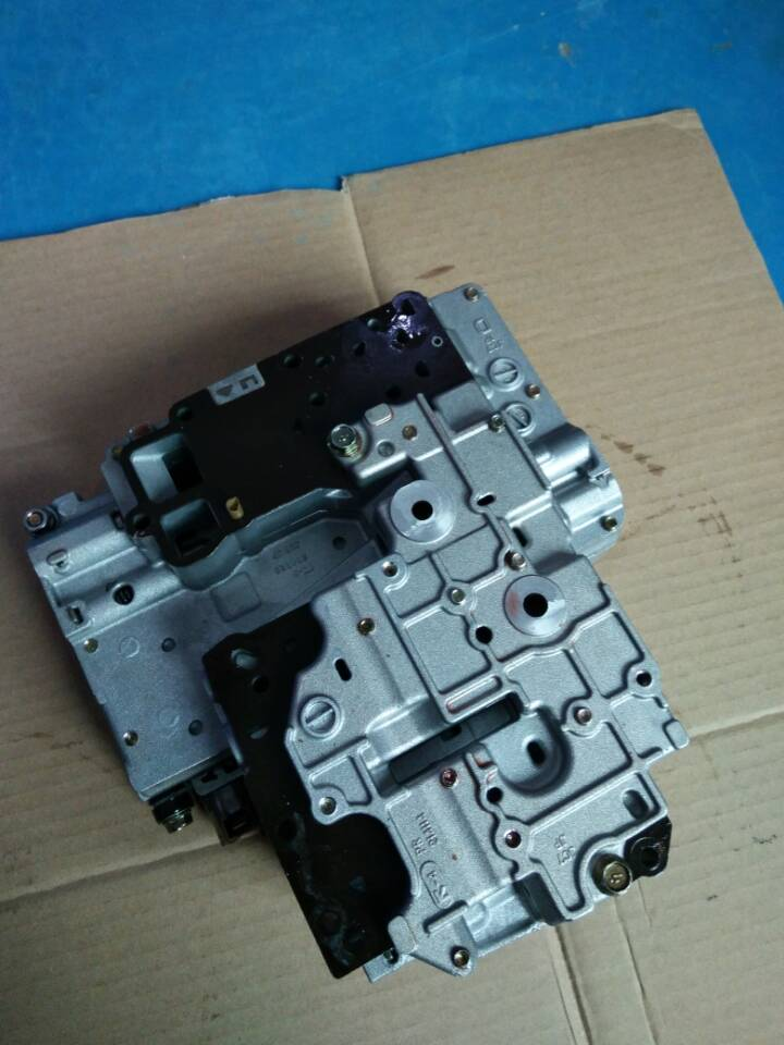 JF506E valve body for Land freeder