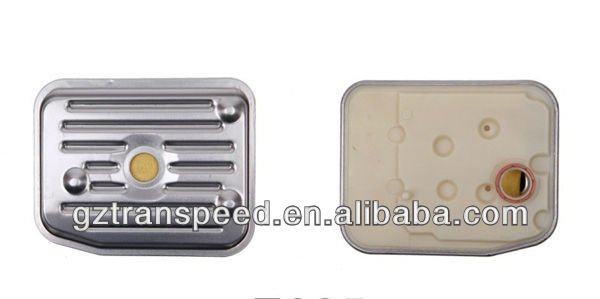 automatic transmission filters 109941 01M 01N for VW parts
