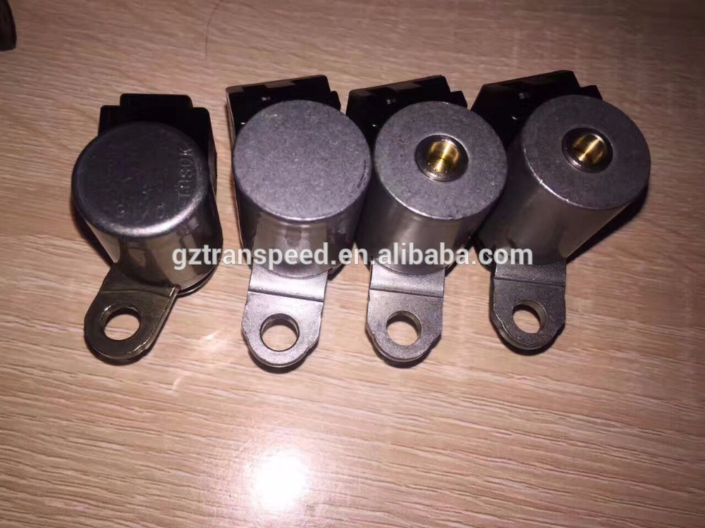 JF011E / RE0F10A transmission auto kit solenoid