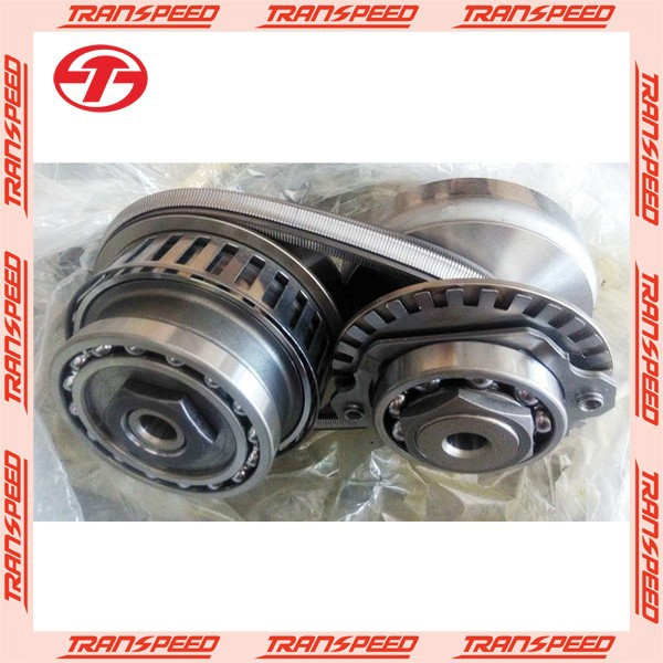 JF015E RE0F11E transmission primary pulley and secondary pulley for Nissan cvt