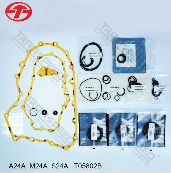 Hot Sale Good Quality Best Price Engine Overhaul Gasket Kit for sale transmission rebuild kits A23A M24A S24A