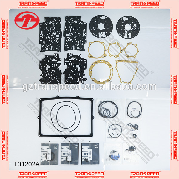 BTR 4 SPEED overhaul kit with Nak oil seal T01202A from Transpeed .