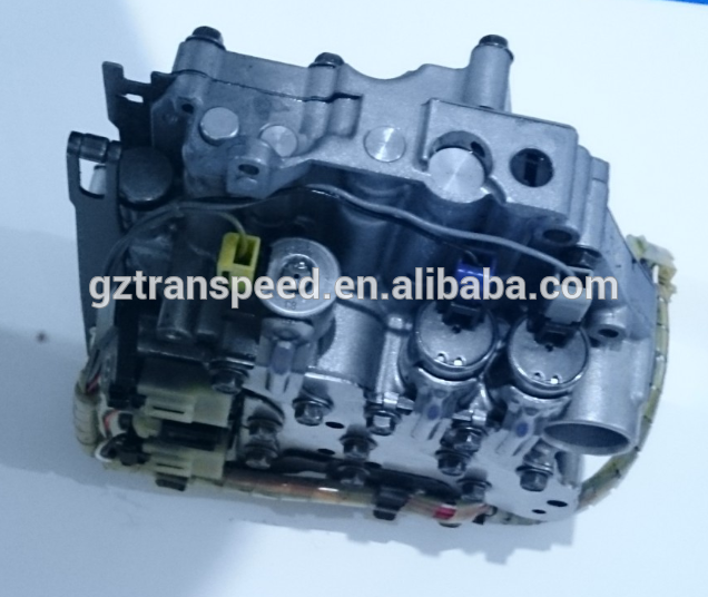 U540E valve body auto Transmission parts factory and