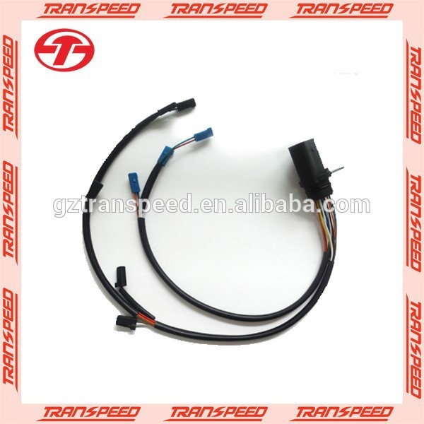09G 927-363 14 pins connector wire harness for Volkswagen transmission