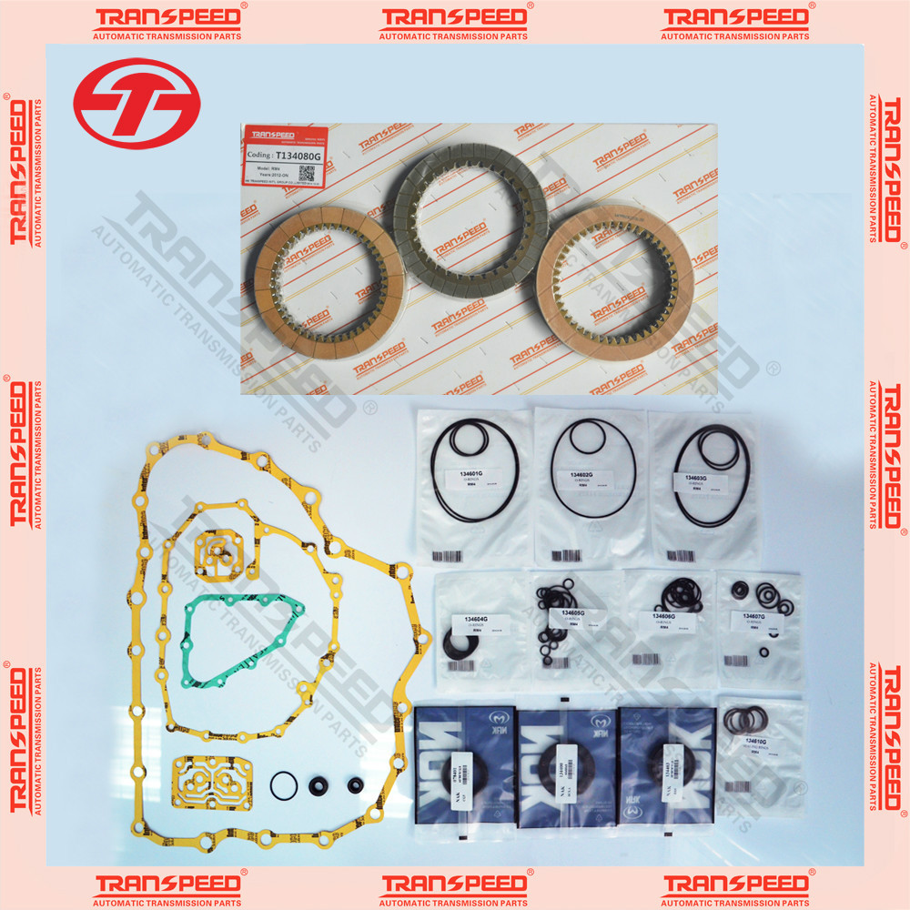 RM4 B5RA automatic transmission banner kit for HONDA CRV,