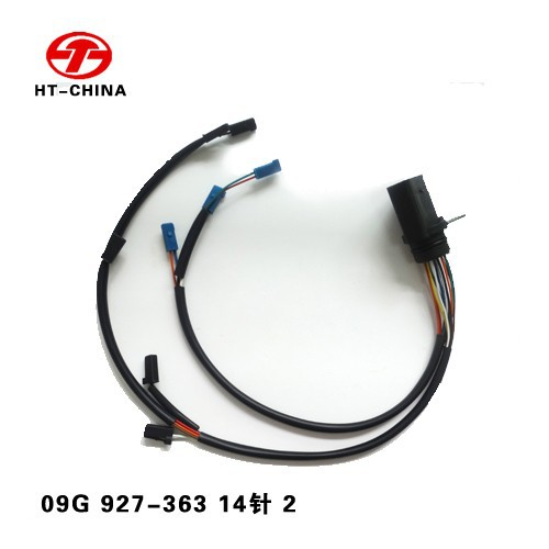 09G Gear box wiring harness. Featured Image