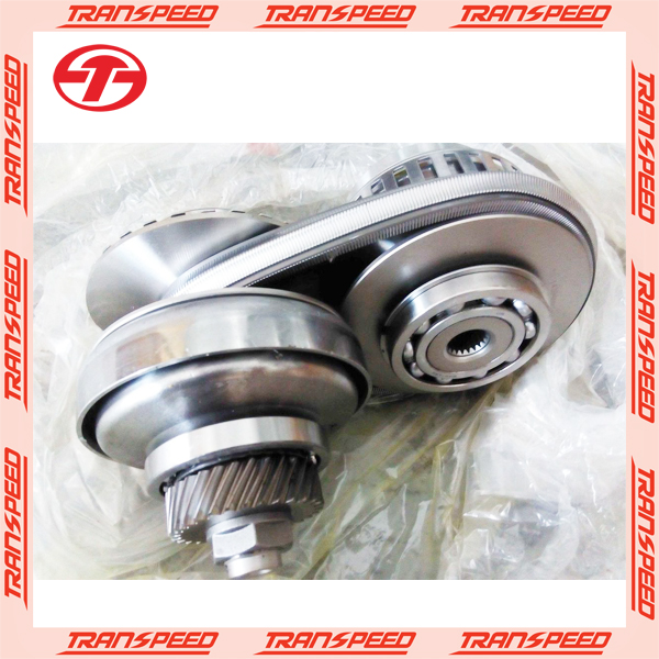 JF015E continuously variable transmission Pulley set for nissan cvt