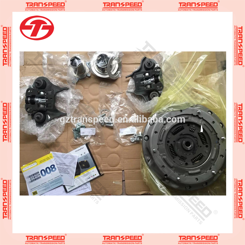 Transpeed 6DCT250 DPS6 clutch assembly