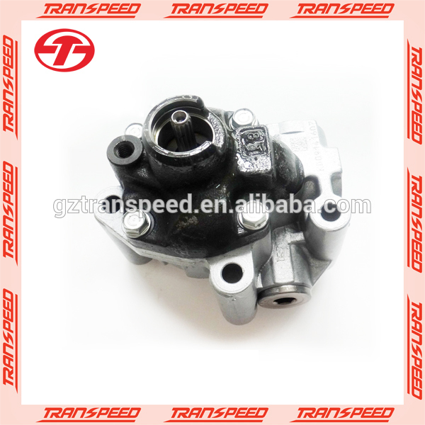 Hot sale JF011E RE0F10A auto transmission oil pump for CVT transmission parts