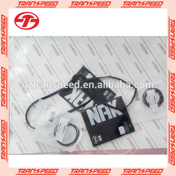 Transpeed MPS6 transmission gearbox gasket kit powershift 6dct450