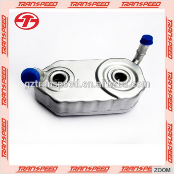 01M automatic transmission oil cooler radiator, Transmission cooler