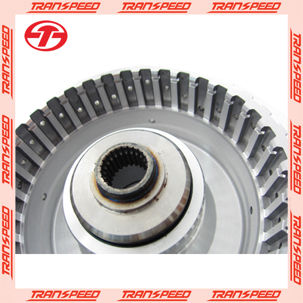 6T45E automatic transmission input drum fit for buick.