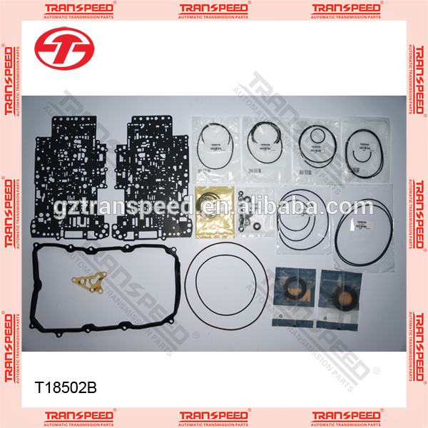 Transpeed TR-80SD 0C8 transmission overhaul kit Featured Image