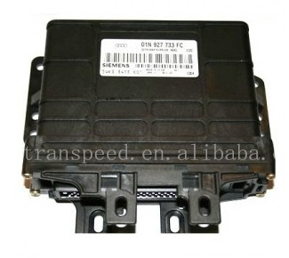 01N TCU transmission control unit / module for VOLKSWAGEN gearbox parts