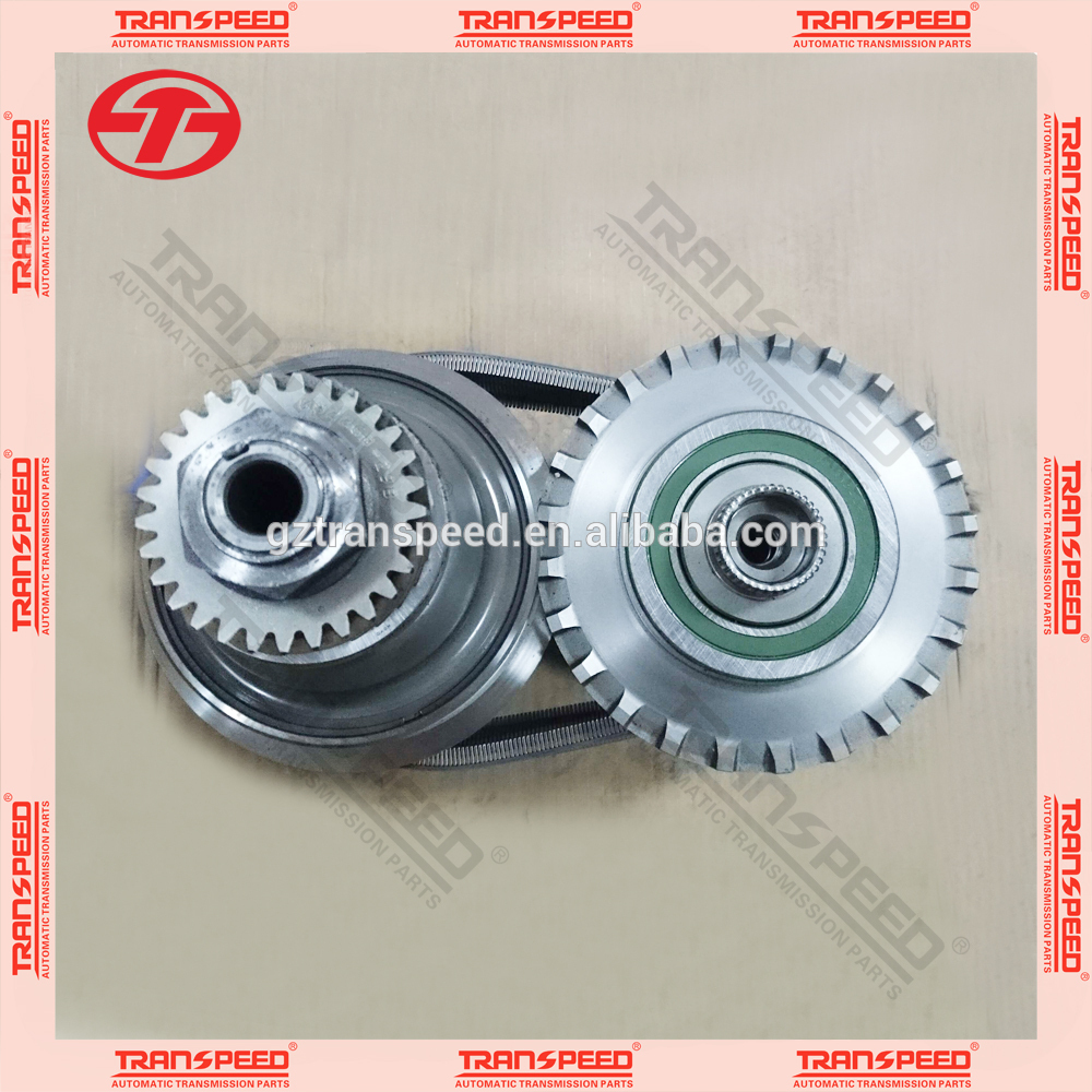 JF011E PULLEY ASSY  1