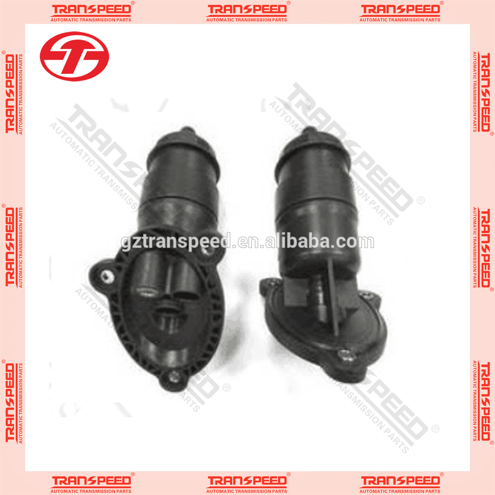 Transpeed transmission 0AW External Oil Filter
