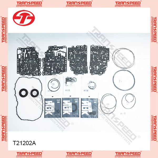 A6GF1 transmission Seals gasket overhaul kit for Hyundai