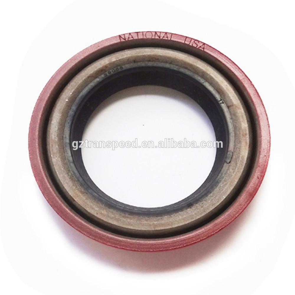 A604 transmission oil seal for Dodge Featured Image