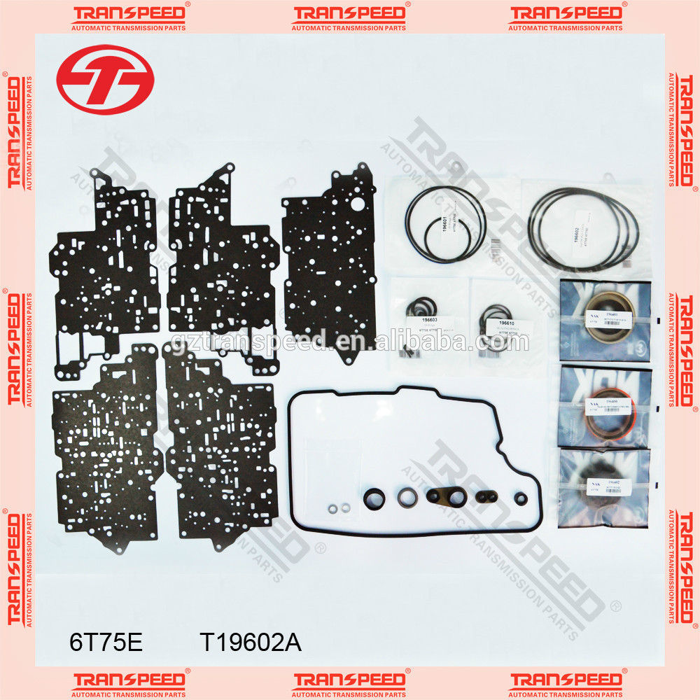 A750F transmission overhaul kit with NAK oil seal fit for