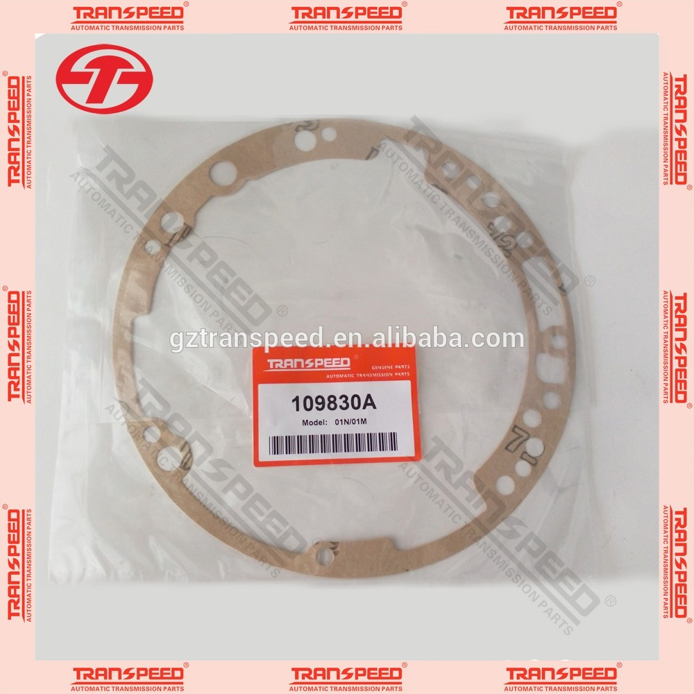Transpeed gearbox automatic automotiv transmission 01M 01N oil pump gasket