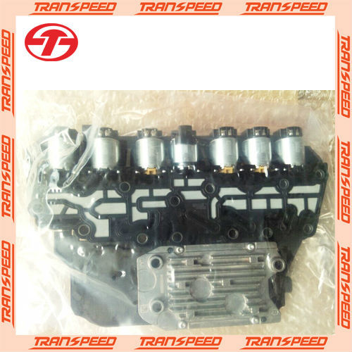 24256523 /24256525 automatic transmission 6T40E TCM for Chevrolet Featured Image