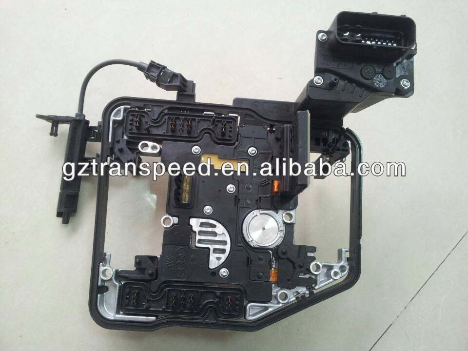 0AM 097 769D TCU control unit electronic device, transmission made in Romania and CHINA Featured Image