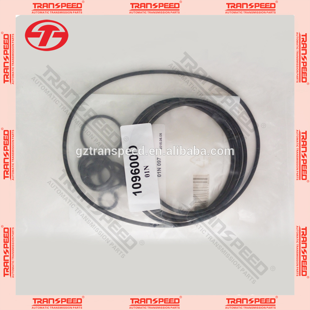 01N automatic transmission sealing kit for Volkswagen.