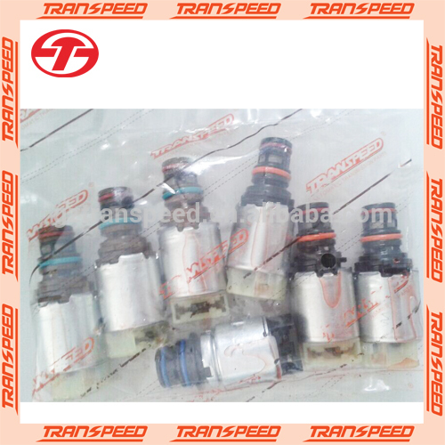 6t45e automatic transmission solenoid valve set for buick