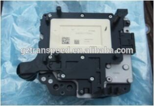 02E DQ250 Mechatronic units Automatic Transmission Valev body with control moduel/unit
