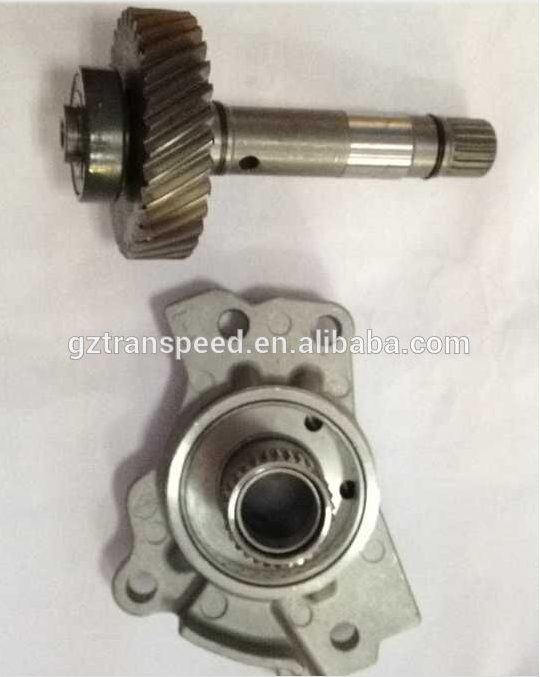 Transpeed JF015E gearbox input shaft cvt transmission parts
