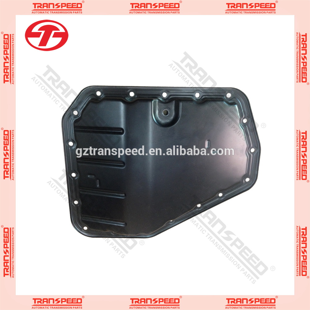 AW81-40 U440E Automatic transmission oil pan